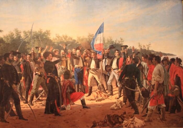 Blancos-y-Colorados-uruguay-historia