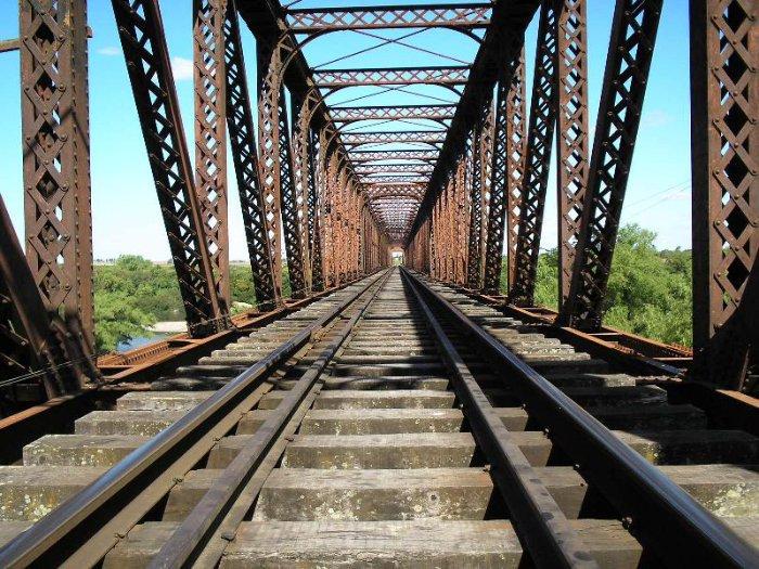 Puente 25 de Agosto Florida