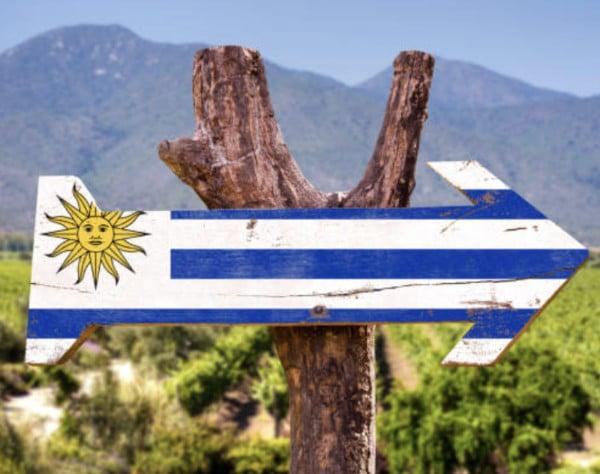 Viajes a Uruguay