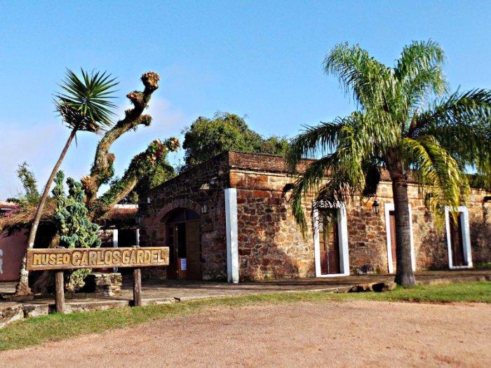 Museo-Carlos-Gardel-tacuarembo-uruguay