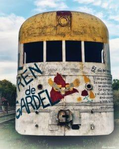 tren-Museo-Carlos-Gardel-tacuarembo-uruguay