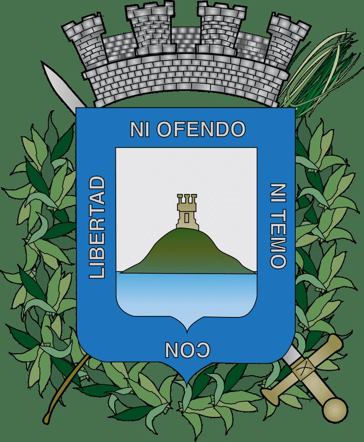 Escudo de Montevideo